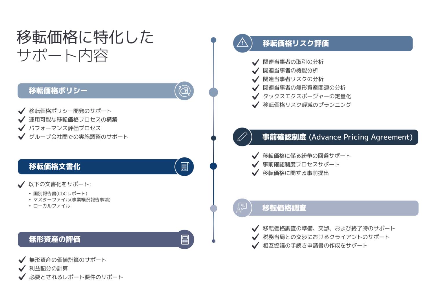 HLS Transfer Pricing Service